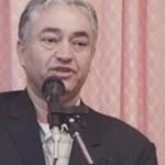 سخنرانی رئیس اتحادیه جناب آقای مهدی کشاورز
